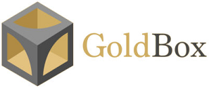 Goldbox Bobingen Logo